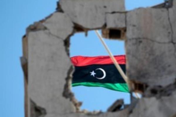 حمله مجدد به فرودگاه معیتیقه لیبی