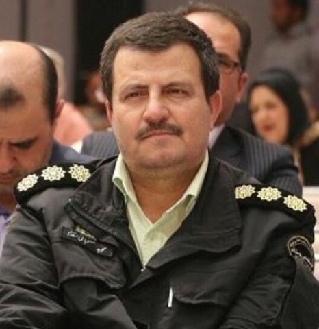 حفاران غیرمجاز در شهرستان خواف دستگیر شدند