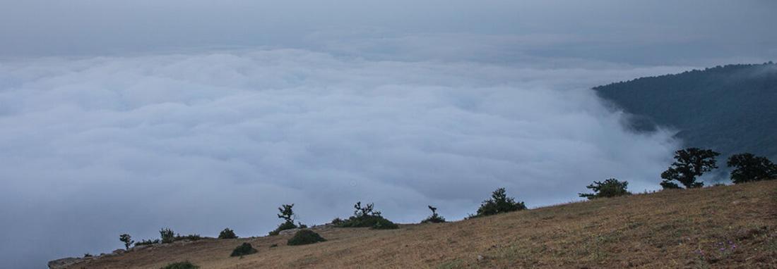 مازیچال ؛ دهکده ای بکر میان ابرها ، اینجا مقصدی هیجان انگیز برای سفری تابستانه است