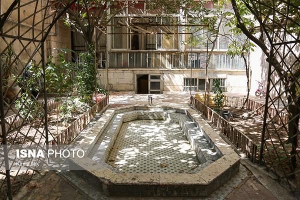خانه پدری فروغ فرخ زاد ثبت ملی شد