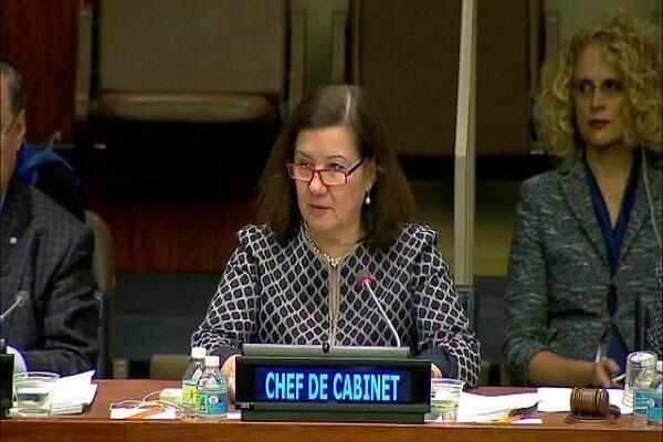حمایت سازمان ملل از برجام و تاکید بر ضرورت گفتگوی واقعی در منطقه
