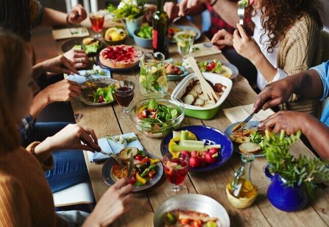 گیاه خواری تهدیدی برای بهره هوشی نسل آینده
