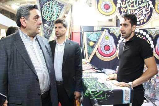 تاکید حناچی بر لزوم تجلی فرهنگ عاشورایی در تولیدات فرهنگی