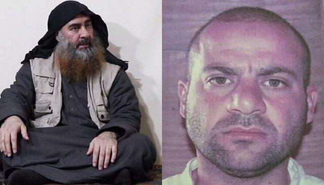 انتشار جزئیاتی از جانشین ابوبکر بغدادی، عکس
