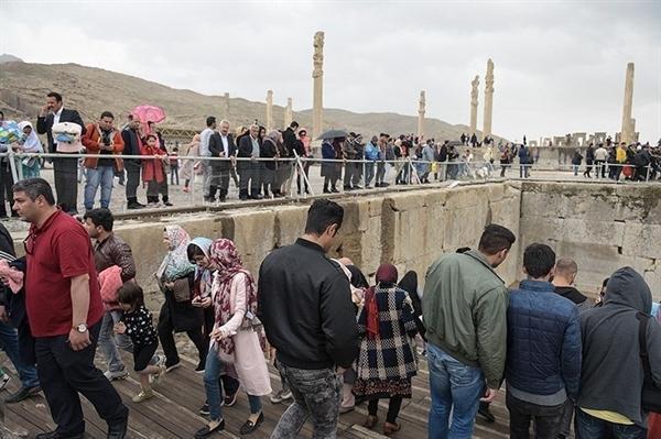 تقویم کاری موزه ها و اماکن فرهنگی تاریخی در نوروز 98 ابلاغ شد