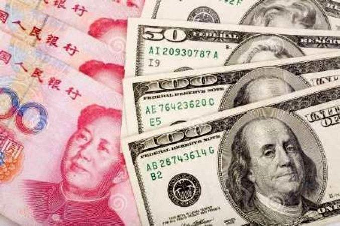 یوآن تا خاتمه 2019 در برابر دلار تضعیف می گردد