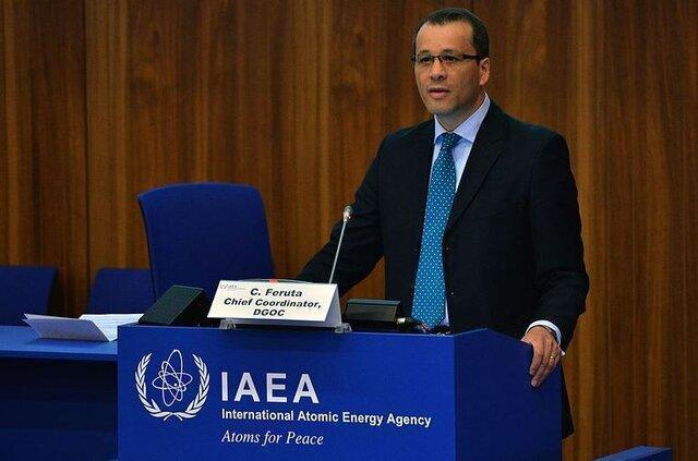 مدیرکل موقت آژانس: به راستی آزمایی و نظارت بر برنامه هسته ای ایران ادامه می دهیم