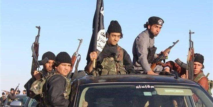 چندین داعشی در عراق کشته شدند