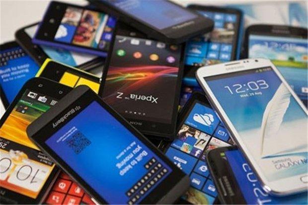 قطع مکرر اتصال سامانه های گمرک و تجارت برای رجیستری گوشی