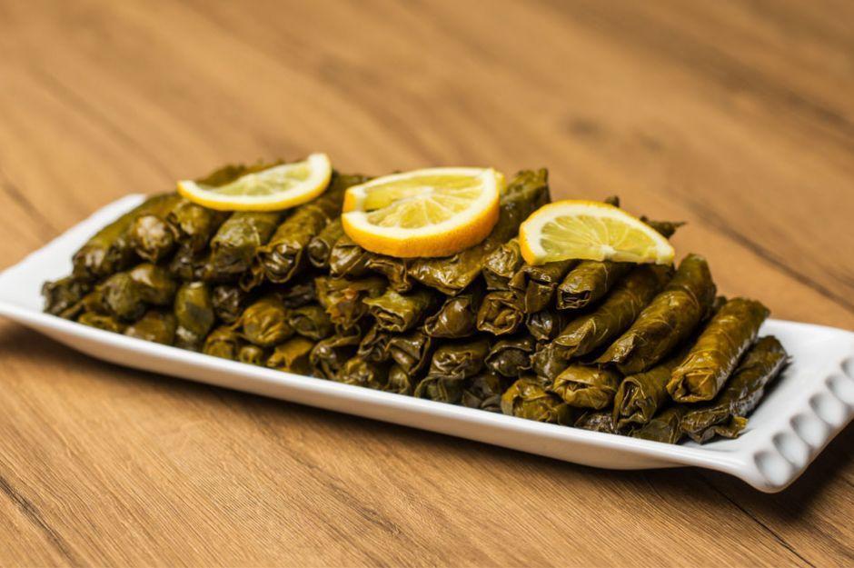 آشنایی با معروف ترین غذاهای ترکی