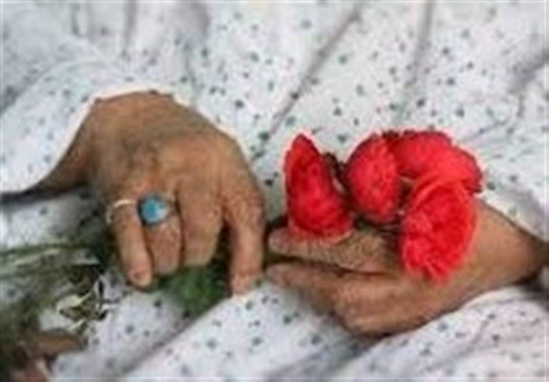 ایست جامعه ایران پشت چراغ قرمز سالمندی!
