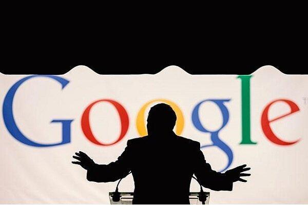 تحقیق کنگره از گوگل به علت رمزگذاری دی ان اس