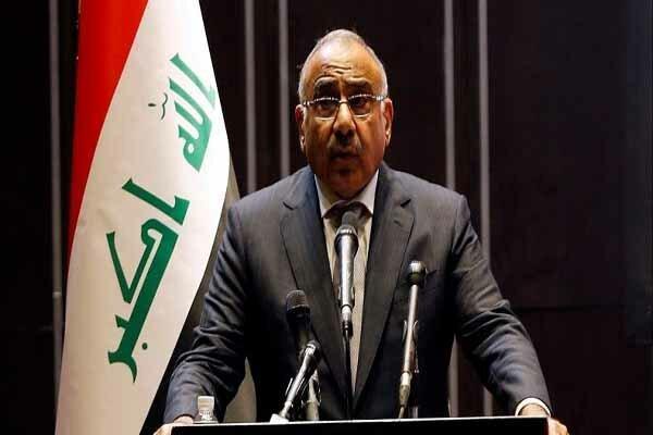 منابع عراقی از سفر عبدالمهدی به ایران خبر دادند