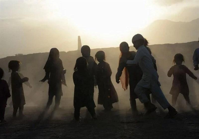 افزایش 82 درصدی تلفات بچه ها در افغانستان؛ 3500 کودک در 4 سال کشته شدند