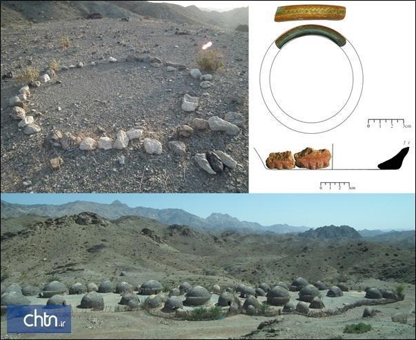 بررسی باستان شناختی و مطالعات قوم باستان شناسی در سفیدکوه مکران انجام شد