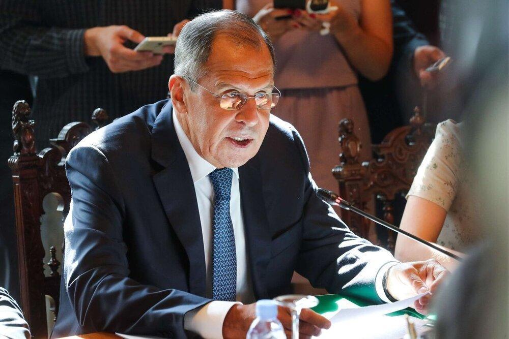 هشدار لاوروف درباره کردهای سوریه