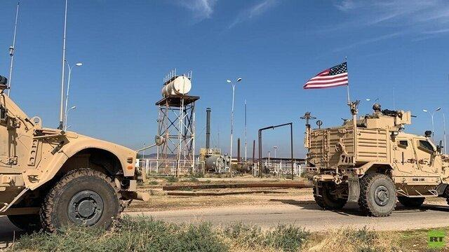 عواقب احتمالی استقرار نیروهای آمریکایی در شمال سوریه