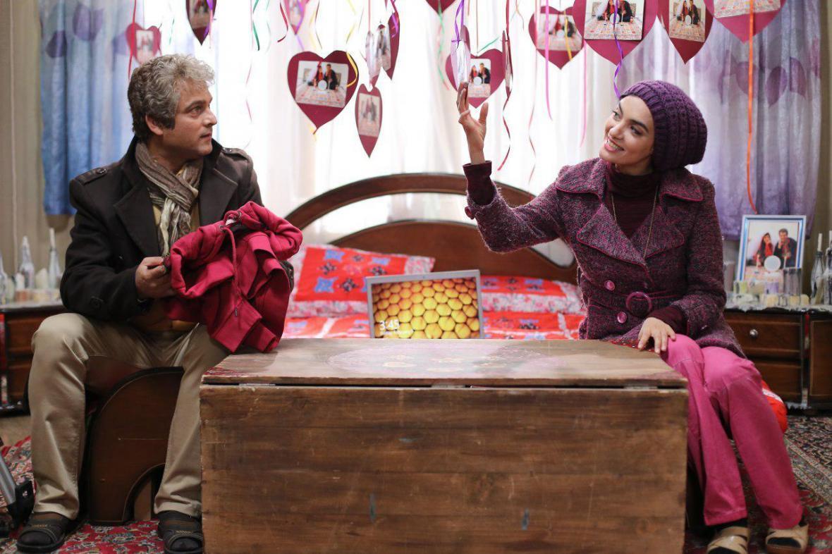 اعلام زمان اکران فیلمی با مضمون زندگی پیشکسوت پرسپولیس