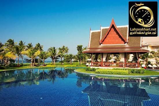 بهترین هتل های ساحلی آسیا در سال 2018