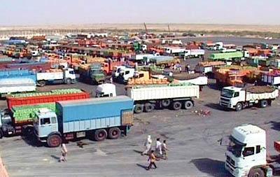 بازار کالای ایرانی در کدام کشورها گرم است؟