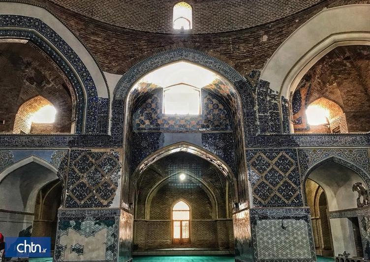 گام به گام تا احیای فیروزه جهان اسلام