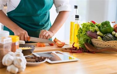 ترفند هایی که فقط سرآشپز های حرفه ای می دانند