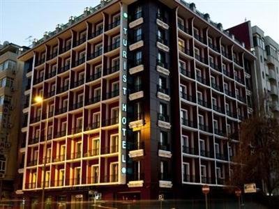 برترین هتل های آنکارا