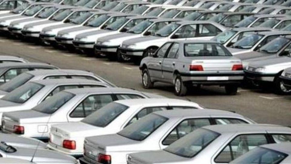 قیمت روز خودرو در آخرین روز هفته ، قیمت ها در جهت صعودی