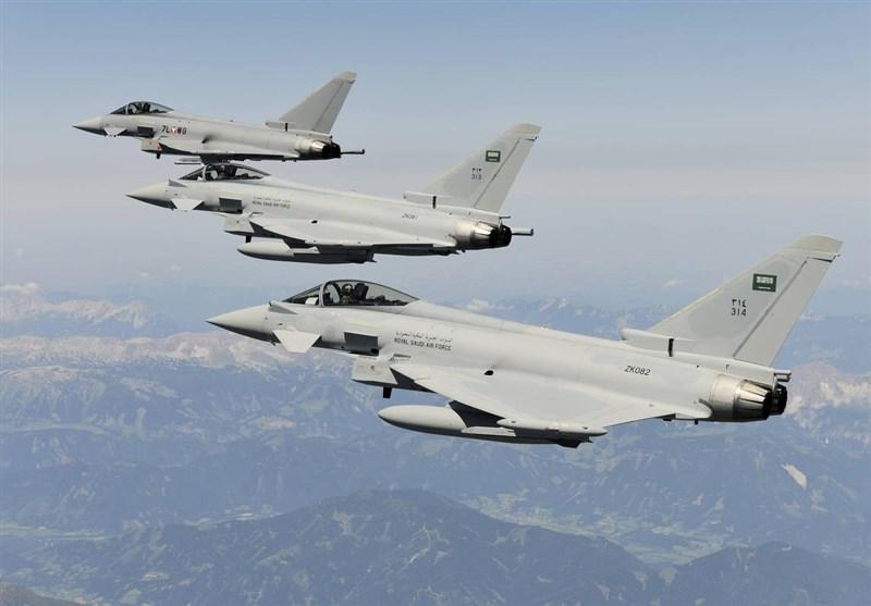 جنایت هولناک عربستان در واکنش به سرنگونی جنگنده اش در یمن