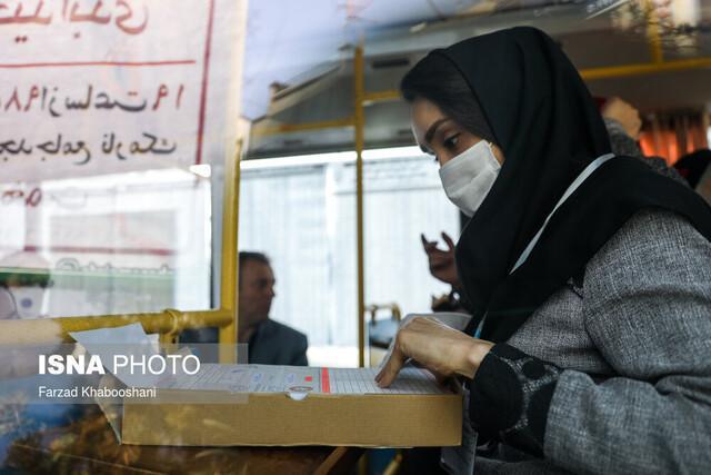 دو مورد بازداشت مرتبط با تخلف انتخاباتی در خراسان رضوی