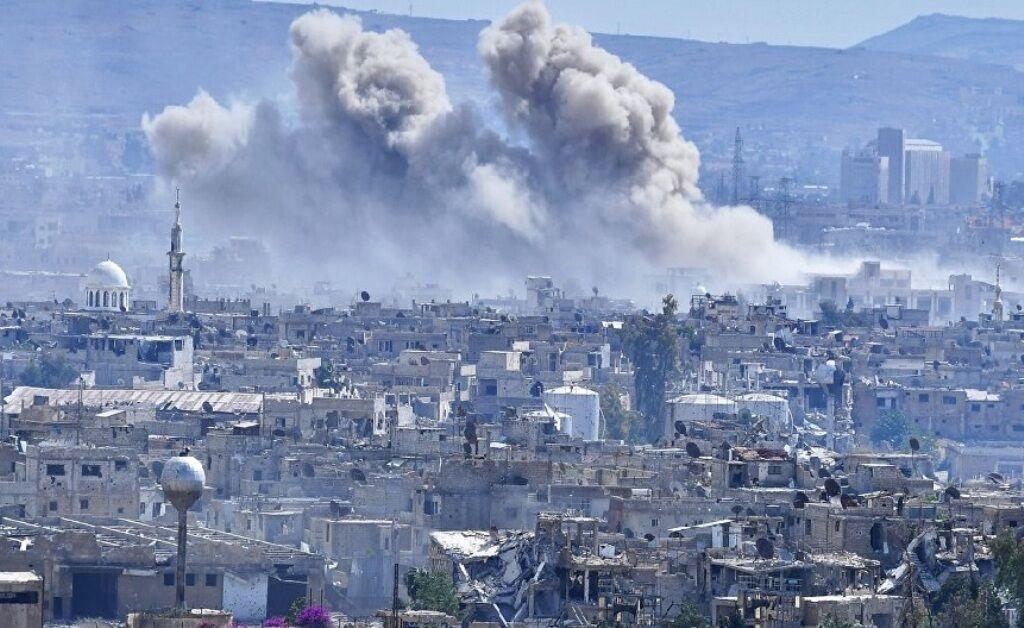 خبرنگاران ترکیه مدعی کشتن 56 نظامی سوریه شد