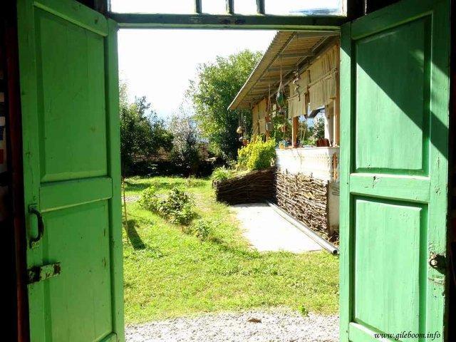 اجرای طرح بوم گردی در 25 روستای رامسر