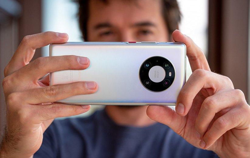 دوربین هواوی میت 40 پرو در برابر رقیبان قدرتمند چگونه عمل خواهد کرد؟