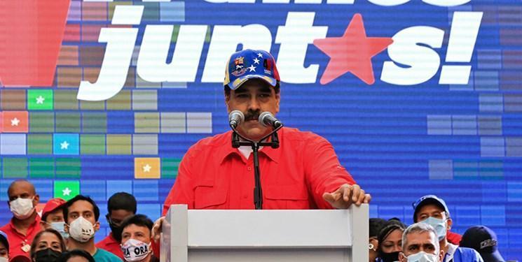شکست طرح ترور مادورو در روز انتخابات پارلمانی در ونزوئلا